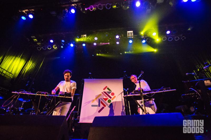 The Presets, Dragonette, and Classixx at Avalon Hollywood