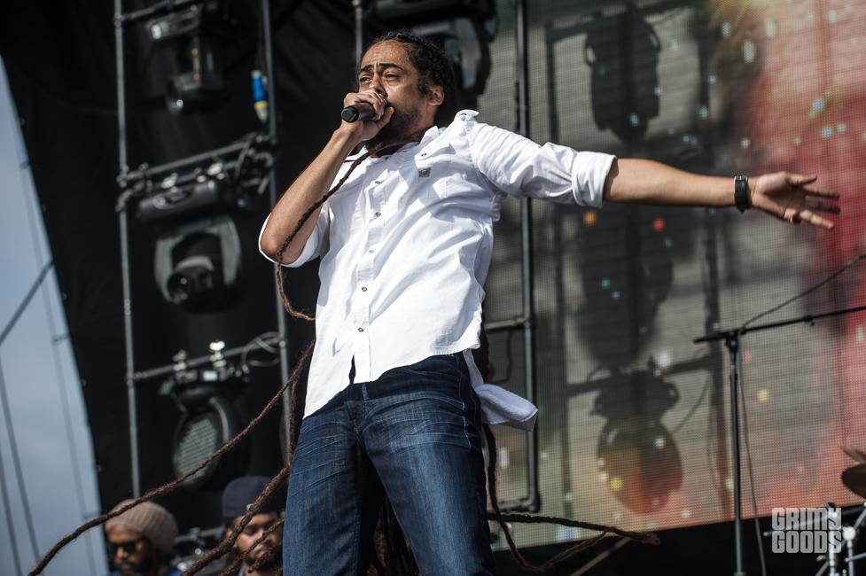 Damian Marley hangout fest 2015 photos