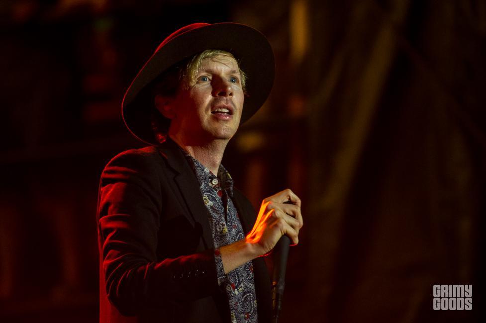 Beck Hangout Fest 2015