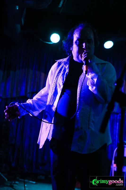 Har Mar Superstar at Satellite April 25, 2013