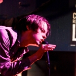 Iceage at The Echo - Photos - October 12, 2013