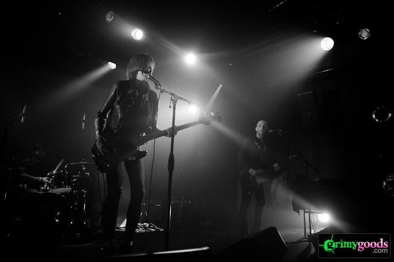 Jail Guitar Doors Benefit At The Echoplex - Photos - July 12, 2012