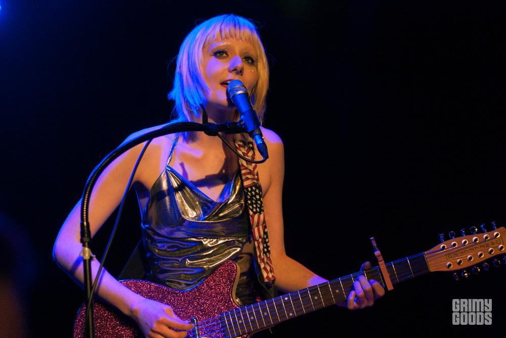 Jessica Lea Mayfield photos