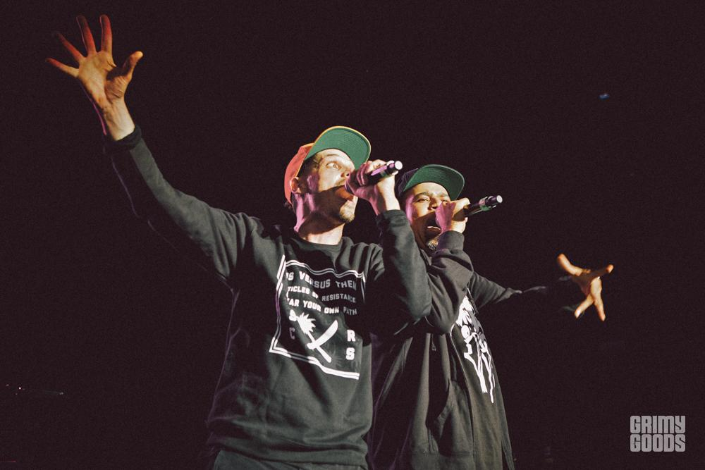 Dilated Peoples photos