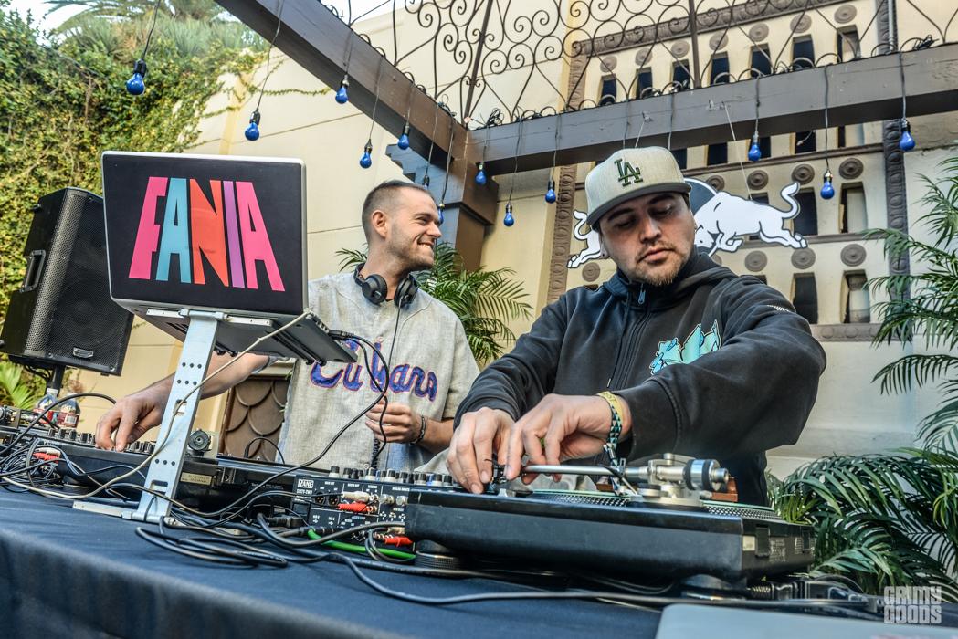Subsuelo DJs Canyon Cody & DJ Ethos