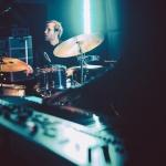 Black Apples band photos