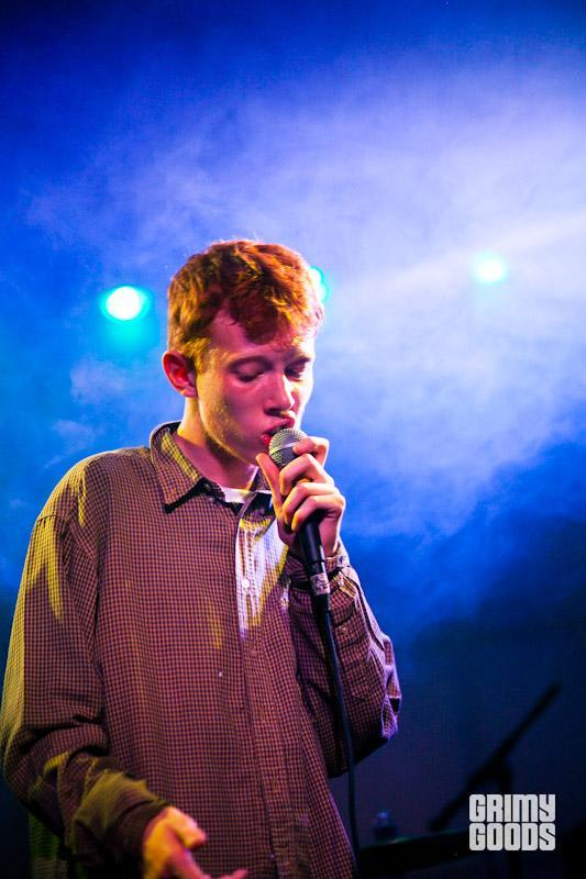 king krule photos