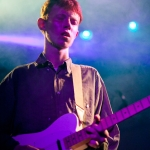 King Krule photos the echo los angeles