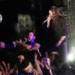 La Dispute with Pianos Become The Teeth at Echoplex -photos- March 27, 2014