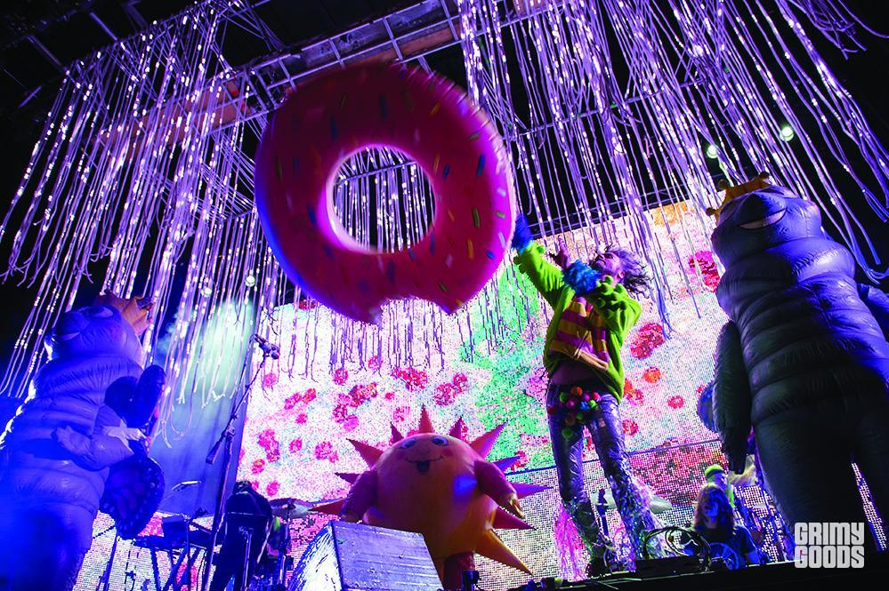 the flaming lips photos life is beautiful
