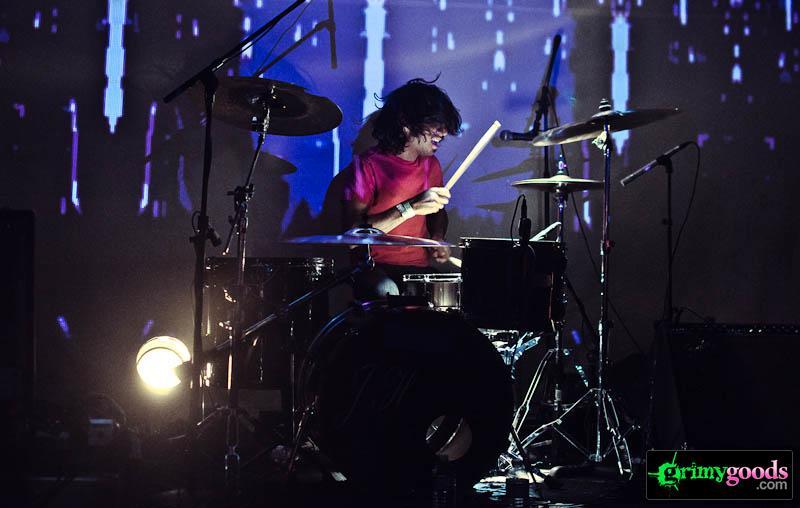 FRAUDE band photos