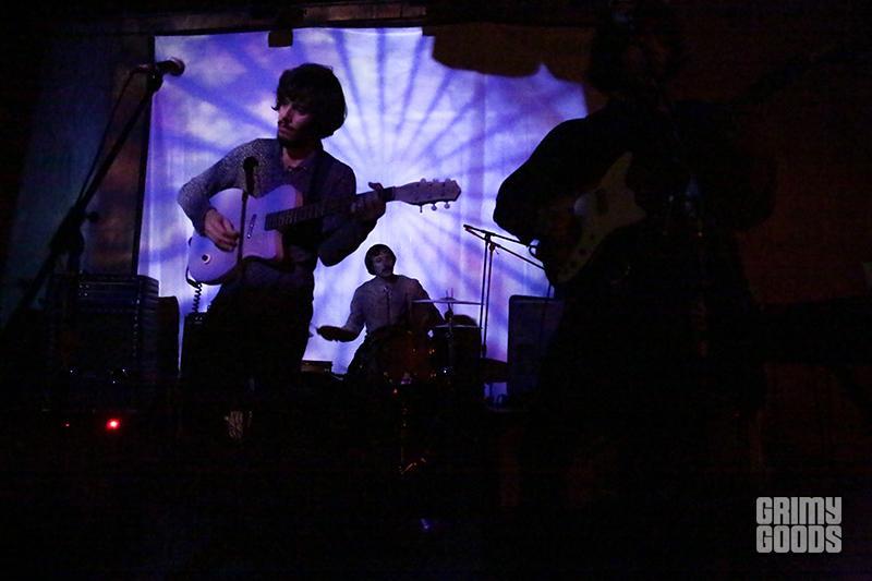 Lolipop Freakout Fest with Mystic Braves photo by Dominoe Farris-Gilbert