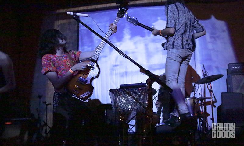 Lolipop Freakout Fest with Jeffertitti's Nile photo by Dominoe Farris-Gilbert