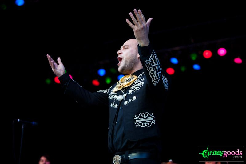 Mariachi El Bronx photos