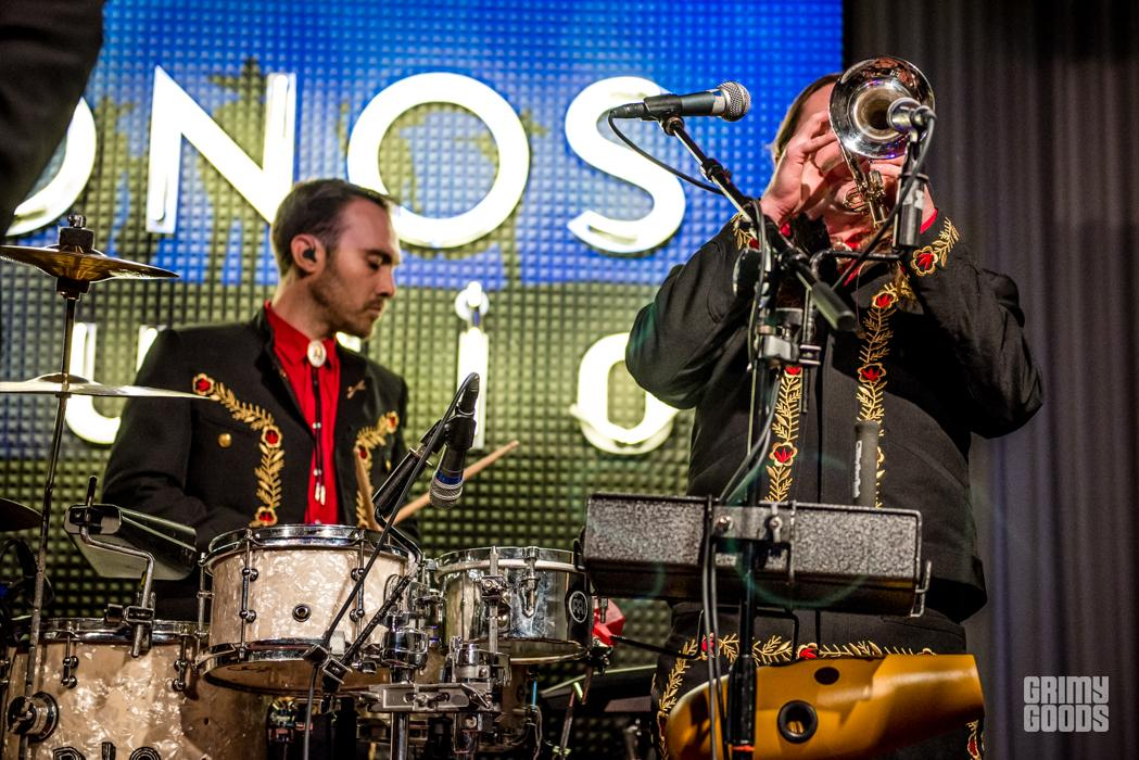 mariachi el bronx photos sonos
