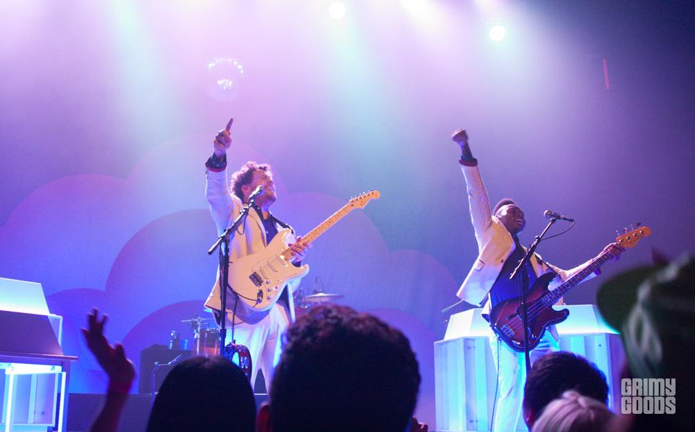 Metronomy photos