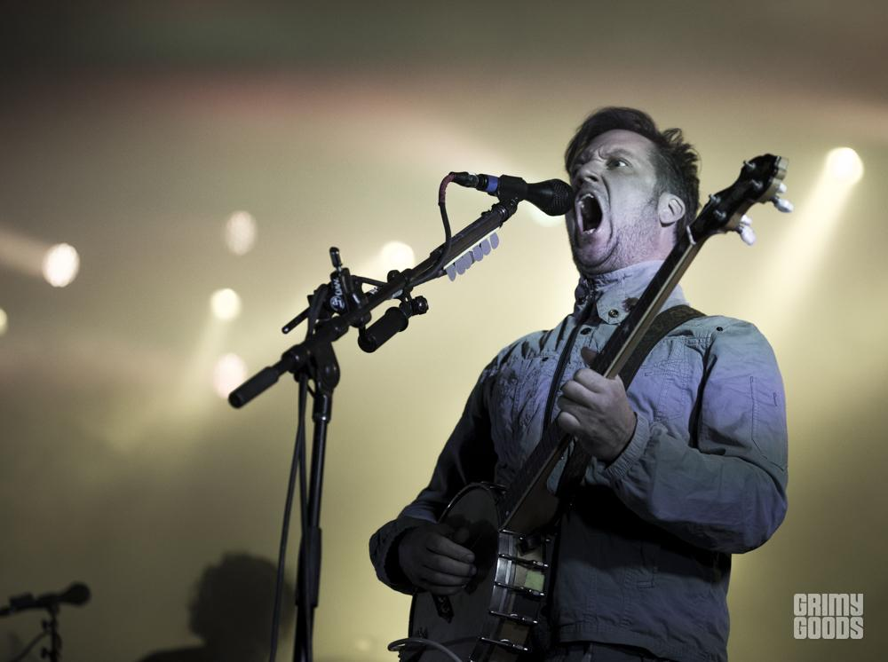 Modest Mouse photos