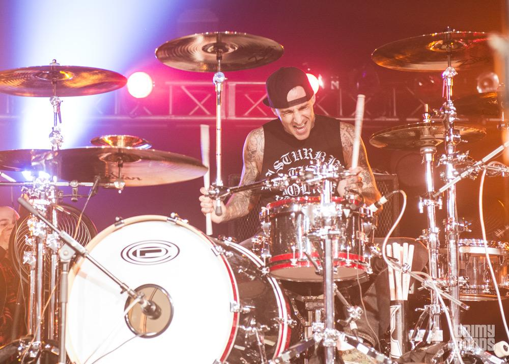 The Transplants photos travis barker