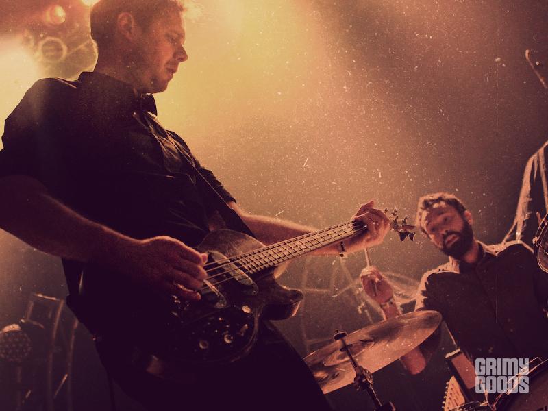 photos of no the band