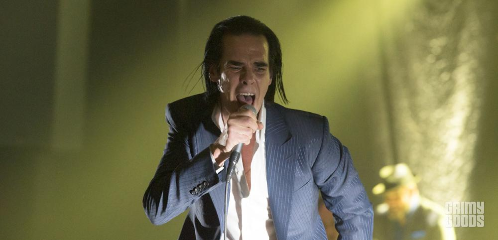 nick cave theatre ace photos