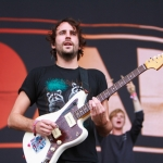 Foals photos outsidelands