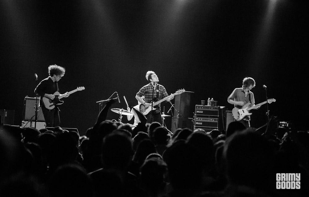 parquet courts live photos