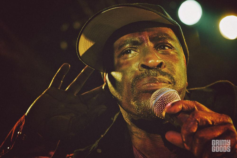pato banton photos