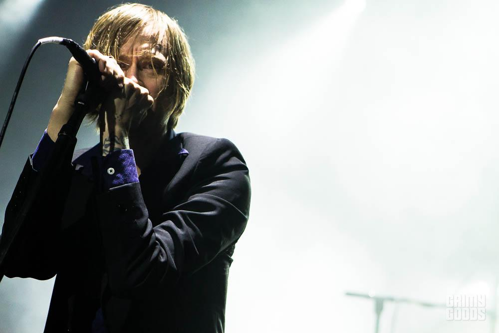 Refused at Observatory