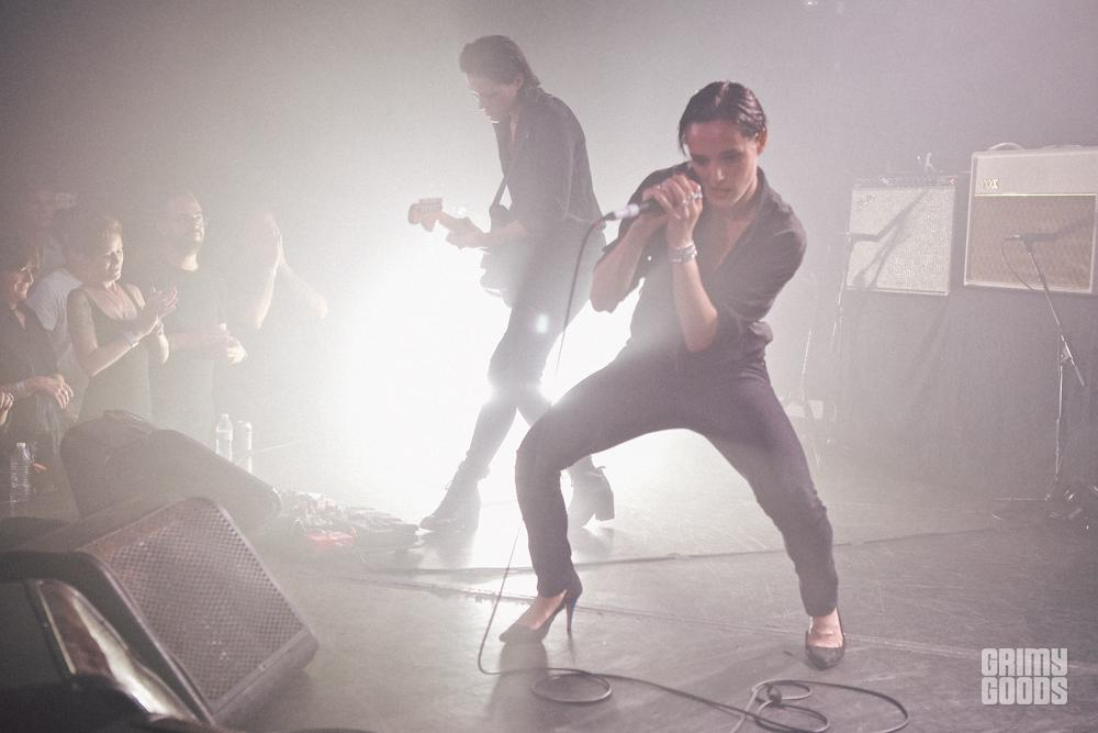 savages the roxy