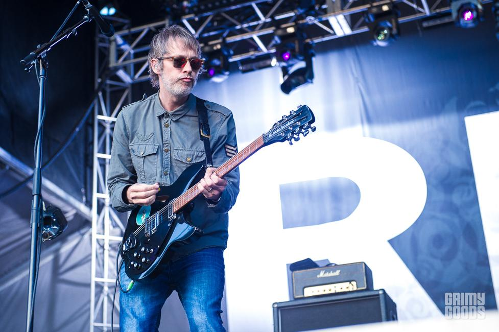 Ride Shaky Knees Festival 2015 photos