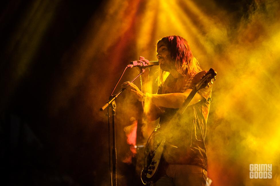 Tame Impala Shaky Knees Festival 2015 photos