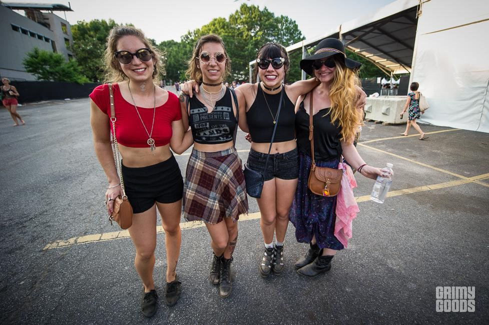 Shaky Knees Festival 2015 photos