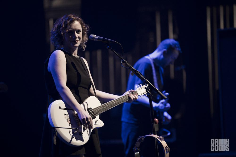 slowdive photos theatre at ace
