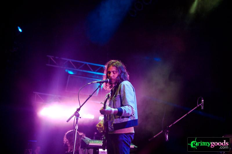 The War ON Drugs photos