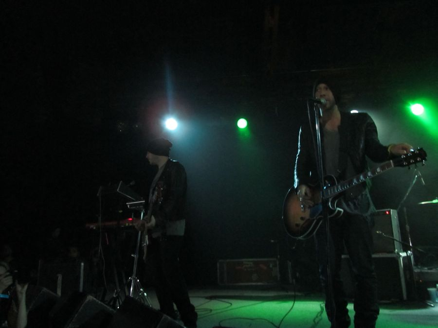 She Wants Revenge at the Glass House photos