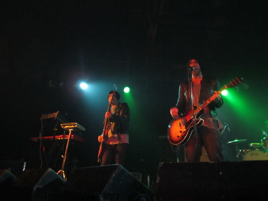 Last She Wants Revenge at the Glass House photos - 07
