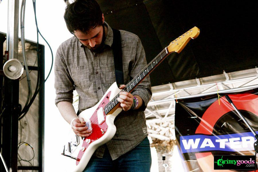 The Royal Bangs-SXSW-Waterloo-2011-Photos
