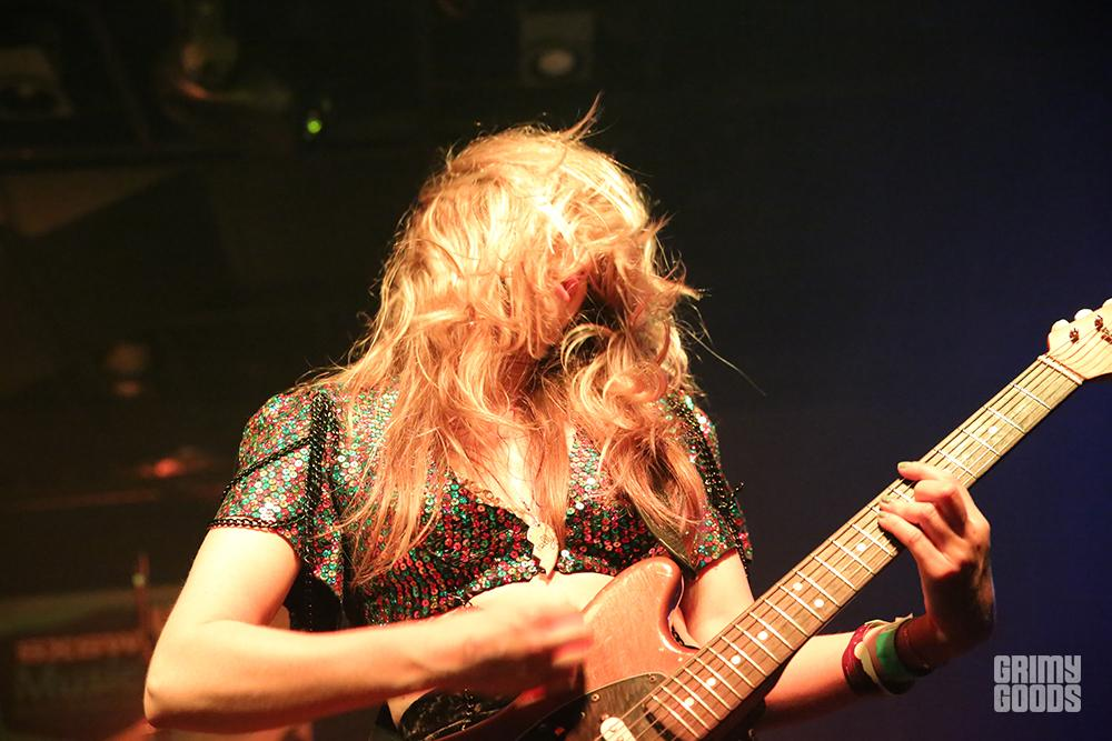 Deap Vally photos