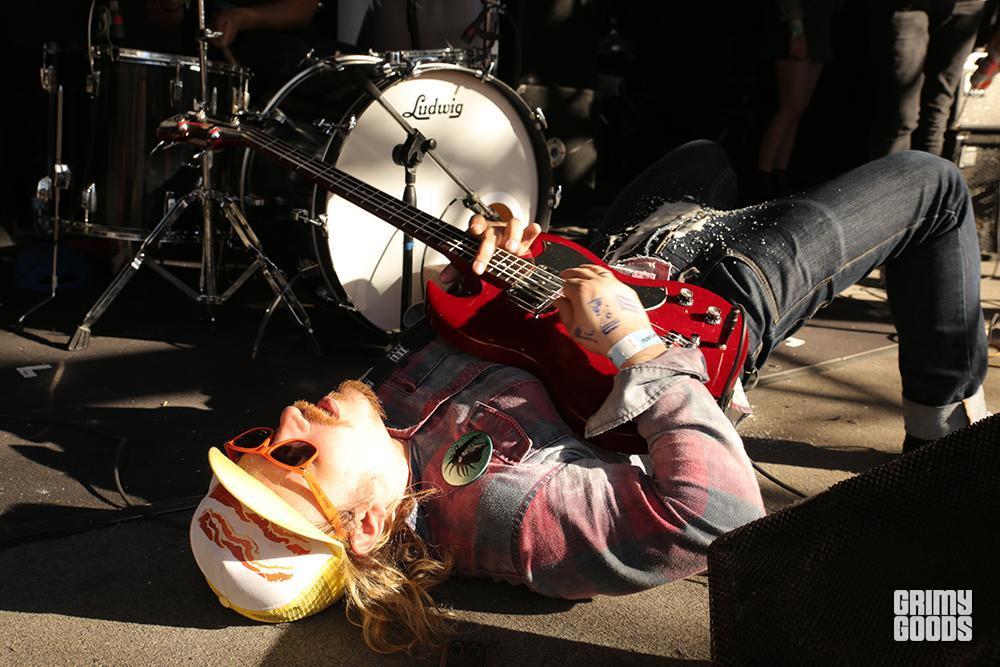 sxsw bands photos Together Pangea