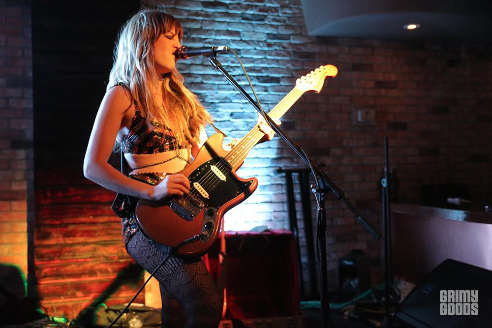 sxsw photos bands Deap Vally