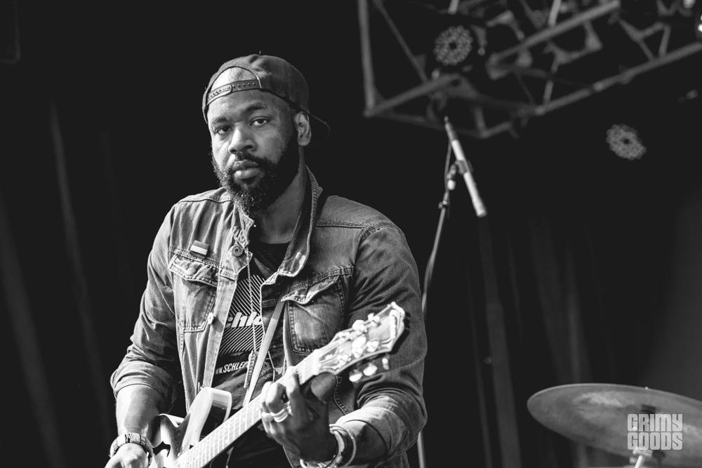 Amasa Hines at Luck Reunion shot by Maggie boyd