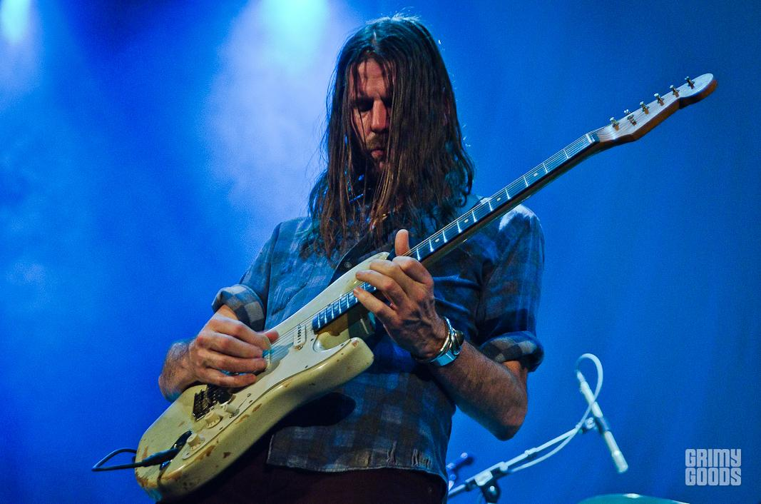 Jonathan Wilson Fox Theater photos with tame impala
