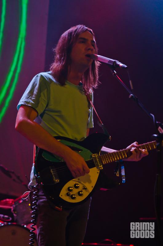 Tame Impala with Jonathan Wilson at the Fox Theater May 30, 2013
