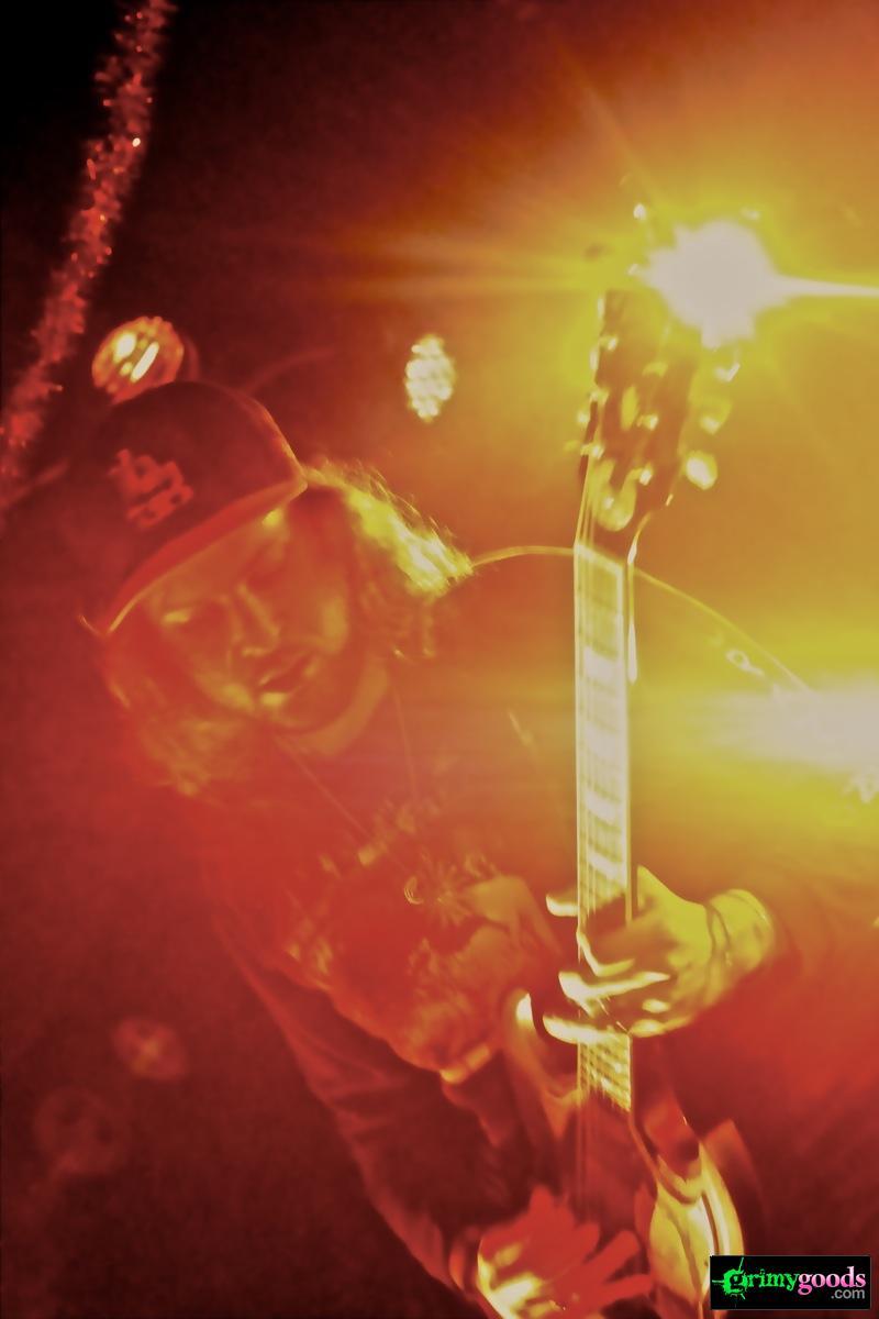 King Tuff at The Echo - photos - Dec. 13, 2012