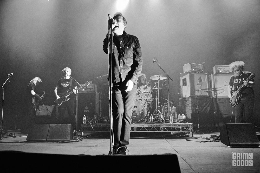 the jesus and the mary chain fonda theatre