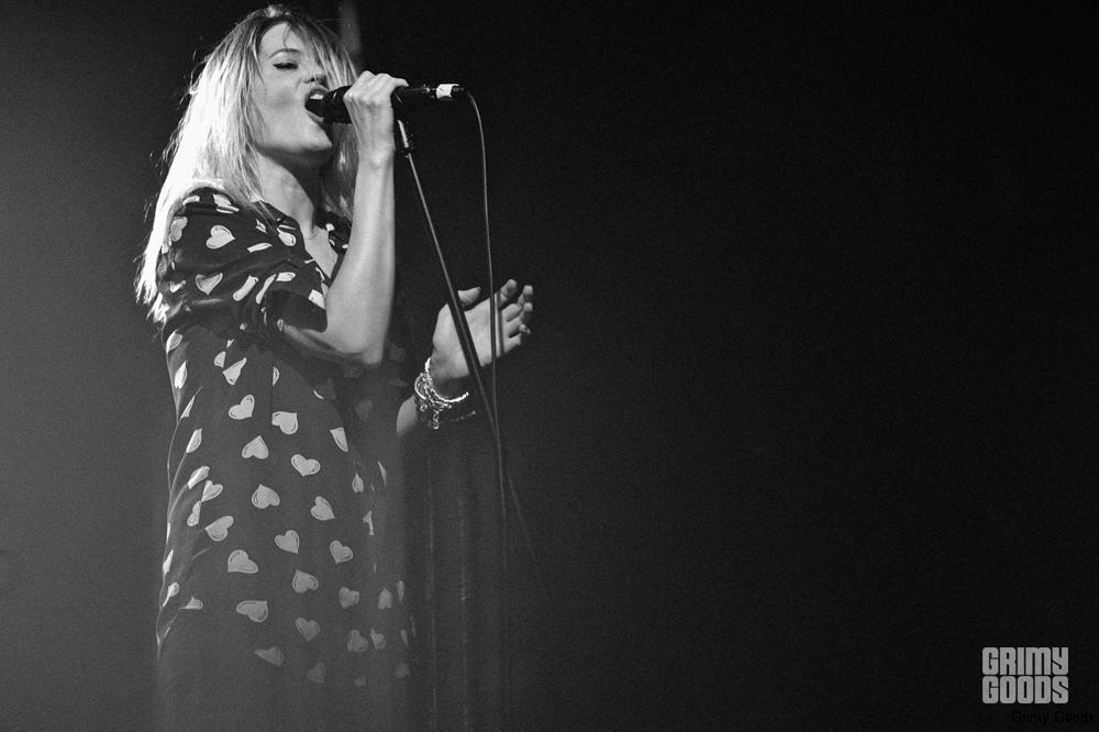 The kills alison moss hart