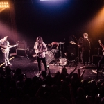 The Orwells, Twin Peaks, and Criminal Hygiene at The Troubadour 3/22/14
