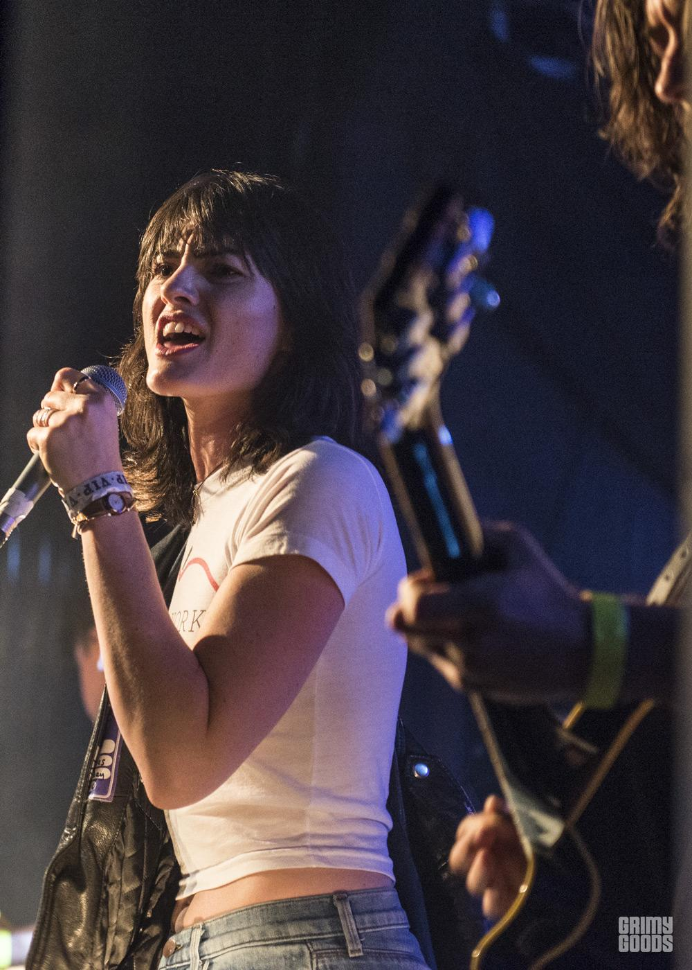 The Preatures photos