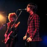 The Strypes at El Rey, 3/31/2014