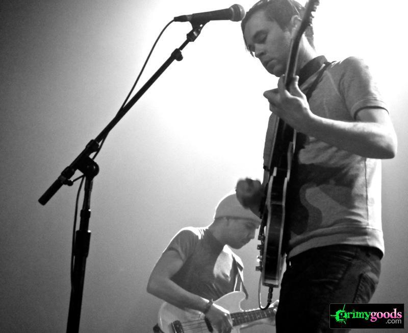 The Growlers at Fonda Theatre - photos - December 28, 2012